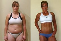 Isagenix B4 & after / Truly inspirational images of people transforming their bodies and their lives with Isagenix