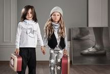 Fall/Winter 14-15 MINI SIZE Collection