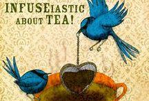 Tea & Coffee Party