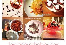 Casa Shabby / Food
