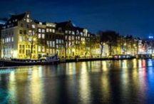 Nachtfotografie / Landschappen en steden nachtfotografie