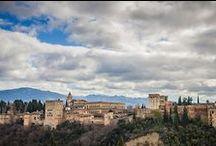 Spanje / Bijzondere plaatsen in Spanje