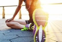 Frugal Fitness / Getting physically fit while staying financially fit