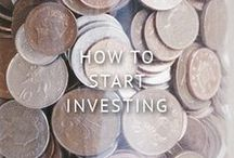 Investing / Investing does't have to be confusing or difficult.  At The Financial Gym we'll help you get your budget under control and help you invest all of the money you're saving! Visit us at http://www.thefinancegym.com/