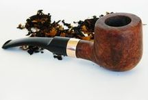 Pipe #001 / Handmade Briar Pipe – Greek Briar – Bent Stem (#001)  Materials Bowl     : wood (Briar) Mouthpiece : Ebonite  Dimensions Length: 14.5 cm Height: 4.5 cm Bowl diameter (inside): 2.2 cm Bowl diameter (outside): 3.7 cm Tenon diameter (inside): 2 mm Tenon diameter (outside): 4 mm Band: copper  Type : Straight Pipe with Bent Stem      Filter : No