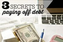 Strategies To Pay Off Debt / The Financial Gym is a safe (fun!) place where you can chat with a financial trainer, so that you can get on the right track and start paying off debt, building wealth, and living the life of your dreams. www.financialgym.net