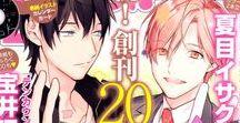 Ten count / Yaoi manga