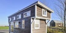 Custom Built Tiny Home| Collection / Customized homes designed and created in collaboration with our amazing customers!