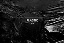 plastic.
