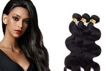 Virgin Hair♥ Besthairbuy / ♥ The Virgin hair is the best choice for short hair ladies, if you have the short hair, may you can use the virgin hair which can make you own the long hair quickly!Now we have BIG DISCOUNT!♥