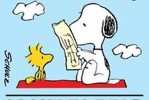 SNOOPY SAYS