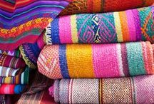 Mexican Embroidery & Textiles