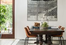 Personal Inspiration: Home Reno / My home is looking very tired after eleven and a half years (two kids later ... ) Ideas welcome!
