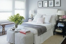 bedroom / Bedroom ideas and concepts for my B&B