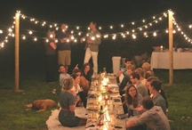 parties + events / Ideas and printables for your next party