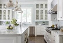 kitchen / Building my dream kitchen