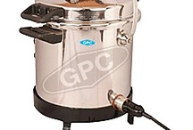 Autoclave Sterilizers Manufacturer | GPC Medical Ltd. / GPC Medical Ltd. - Exporters and manufacturer of autoclaves, laboratory autoclaves, autoclaves-pressure cooker type, autoclaves-high pressure, autoclaves-wing nut type, autoclaves-accessories, hospital autoclaves, portable autoclaves from India
