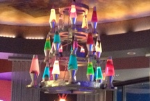 I ♥ Lava Lamps / ♥ Lava Lamp Love Lounge ♥ / by Cindy McMullen