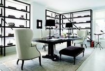 FURNITURE / The Darryl Carter Private Label Furniture Collection