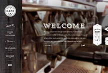 web design / a collection of well designed websites