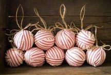 Seasonal crafts - Christmas