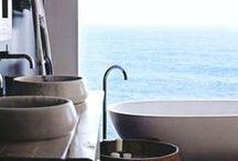 Bath[room]