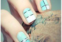 Nailed It! / Nails nails nails nails!