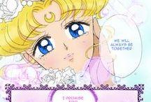 Anime / Ciò che E', profondamente è, nell'infanzia ritorna tutta la vita!