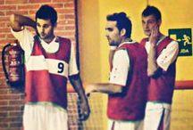 Futsal 13/14