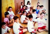 "Campus ""Semana del Futsal 2013"""