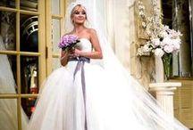 Ślub / Suknie ślubne, dekoracje sali, sesje zdjęciowe, kwiaty itp.