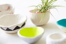 create / A collection of simple DIY projects