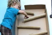 Toddler Fun!