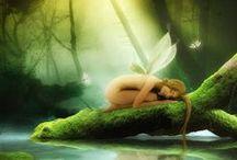 Fairy / Immagini di Fate - Pictures of fairies