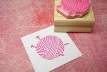 stamp happy