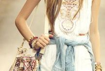 Sunshine Daydream / summer chic outfits
