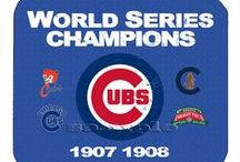 Chicago Cubs / by Leo Berto Albano