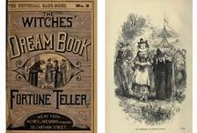 Old books of witches