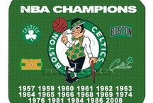 Boston Celtics / by Leo Berto Albano