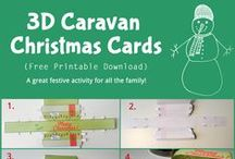 Vale Holiday Parks Love Christmas! / Collating all Christmassy goodness on one board! :)