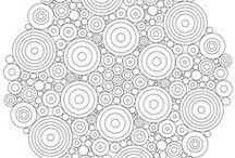 coloring / A collection of high quality printable coloring pages.
