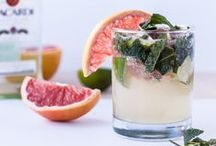 sip | drinks + cocktails / cocktails and other beverages