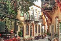 Greece, Xanthi