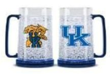 Wildcat KY Cups / Cups and mugs featuring the Kentucky Wildcats! http://www.wildcatsportsapparel.com/cups-mugs/