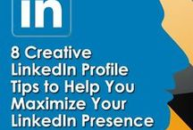 LinkedIn profiles.... / Learn how to navigate LinkedIn and realize just how important your LinkedIn profile is......especially for those people with personal profile pictures. LinkedIn is a professional site not facebook.