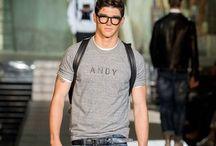 Men Fashion / Fashion Style