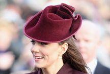 Kate Middleton / Style