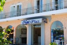 PLAZ HOTEL