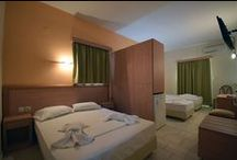Accommodation / Big and Comfortable Beds on #PlazHotel