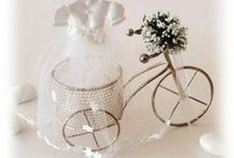 Invitation & Wedding Favors